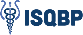 The International Society of Quantum Biology and Pharmacology Logo